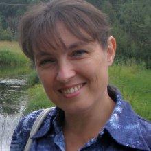Казанова Светлана Юрьевна, г. Ярославль, Россия.