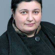 Ковалевская Мария Александровна, профессор, г. Воронеж, Россия.