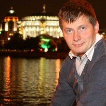 Ковычев Андрей Сергеевич, г. Москва, Россия.