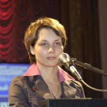 Майчук Наталия Владимировна, г. Москва, Россия.