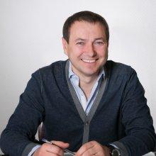 Мягков Александр Владимирович, г. Москва, Россия.