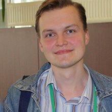 Обрубов Анатолий Сергеевич, г. Москва, Россия.