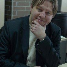 Печерей Иван Олегович, г. Москва, Россия.