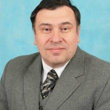 Рейтузов Владимир Алексеевич, г. Санкт-Петербург, Россия.