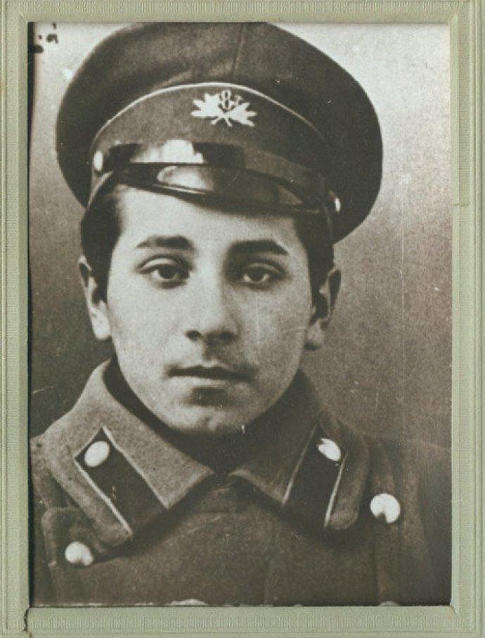 Зощенко М.М. (1895-1958).