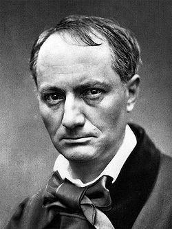 Шарль Пьер Бодлер (Charles Pierre Baudelaire, 1821-1867).